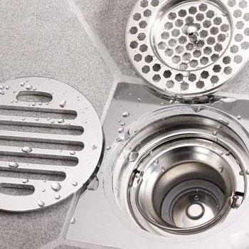 Engineering and technical knowledge: toilet floor drain waterproof construction practices