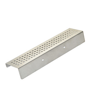 Square Holes Shelf